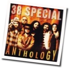 38 Special tabs for Second chance