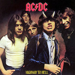 AC/DC bass tabs for Highway to hell