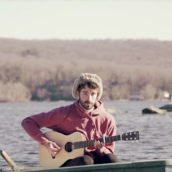 Ajr guitar tabs for Dear winter