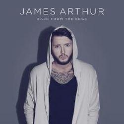 James Arthur guitar chords for Say you wont let go acoustic