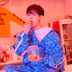 Baekhyun guitar chords for Candy