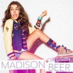 Madison Beer guitar chords for Melodies (Ver. 2)