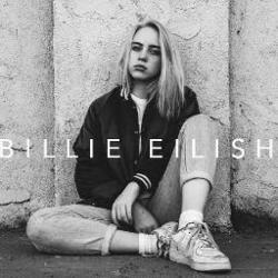 Billie Eilish guitar chords for I love you ukulele (Ver. 2)