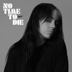 Billie Eilish guitar chords for No time to die (Ver. 2)