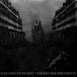 Black Casino And The Ghost guitar chords for Son of the dust