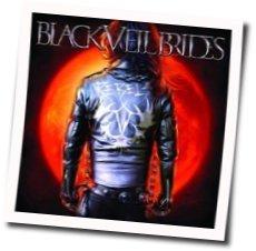 Black Veil Brides guitar chords for Ritual