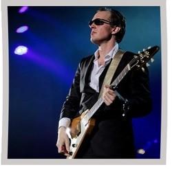 Joe Bonamassa guitar chords for The valley runs low