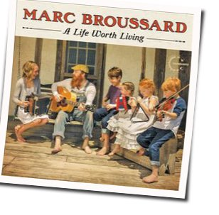 Marc Broussard guitar chords for Another day