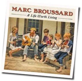 Marc Broussard guitar chords for Honesty