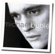 Michael Bublé guitar tabs for Lost