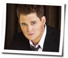 Michael Bublé guitar chords for Me and mr jones