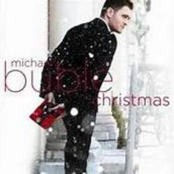 Michael Bublé guitar chords for Santa baby