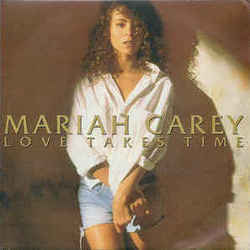 Mariah Carey bass tabs for Love takes time