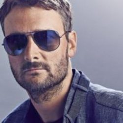 Eric Church guitar chords for Stick that in your country song