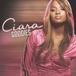 Ciara guitar chords for And i