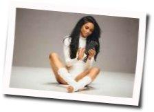 Ciara guitar chords for Dance like were making love