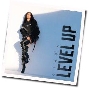 Ciara guitar chords for Level up