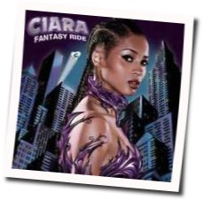 Ciara guitar tabs for Tell me what your name is