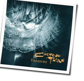 Cocteau Twins guitar chords for Persephone