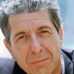 Leonard Cohen guitar chords for Its torn