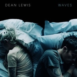 Dean Lewis guitar tabs for Waves