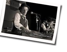 Lars Demian guitar chords for Strippan