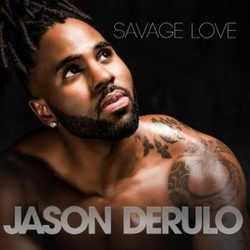 Jason Derulo guitar tabs for Savage love