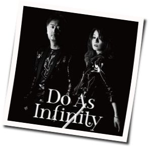 Do As Infinity guitar chords for To know you