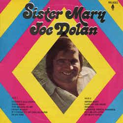 Joe Dolan guitar chords for Sister mary