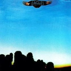 Eagles guitar tabs for Nightingale