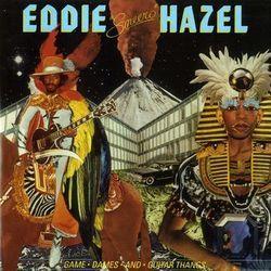 Eddie Hazel guitar tabs for California dreamin