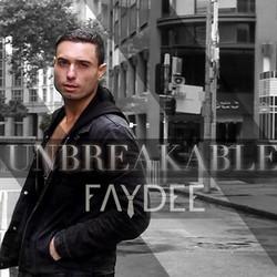 Faydee guitar tabs for Unbreakable