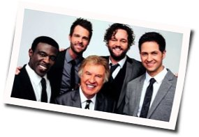 Gaither Vocal Band guitar chords for We have this moment today
