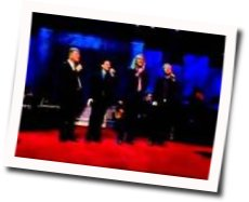 Gaither Vocal Band guitar chords for Worthy the lamb