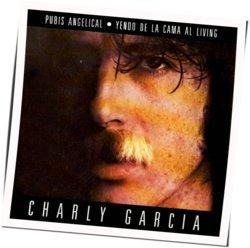 Charly Garcia guitar chords for Yendo de la cama al living