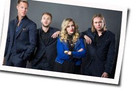 Haloo Helsinki! guitar chords for Rakas