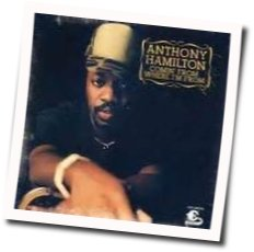 Anthony Hamilton guitar chords for Cornbread fish and collard greens