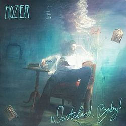 Hozier guitar tabs for Be