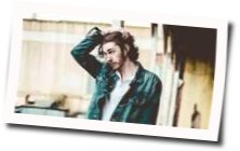 Hozier guitar tabs for Like real people do
