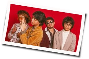Iv Of Spades bass tabs for Hey barbara