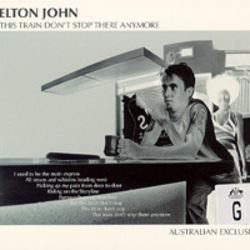 Elton John chords for Did anybody sleep with joan of arc