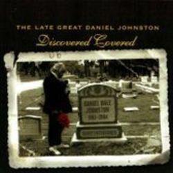 Daniel Johnston guitar chords for Good morning you