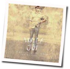 Vance Joy guitar chords for Riptide ukulele