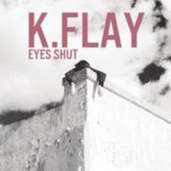K.flay guitar chords for Sunburn