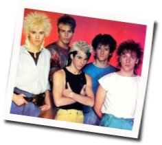 Kajagoogoo bass tabs for Smile