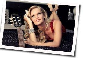 Kalyna Rakel guitar chords for So removed