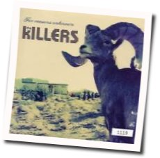 The Killers guitar chords for For reasons unknown (Ver. 2)