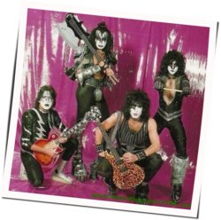 Kiss guitar tabs for No where to run
