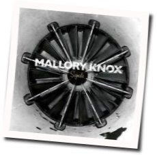 Mallory Knox guitar tabs for 1949