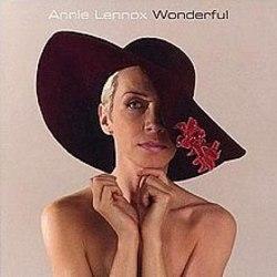Annie Lennox guitar chords for A thousand beautiful things